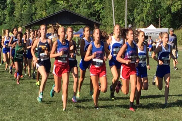 Central Ohio Cross Country