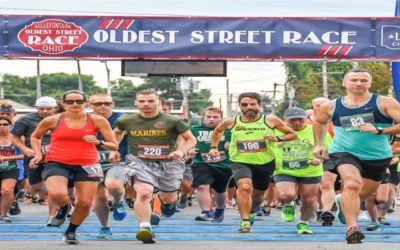 Speedy Sneakers joins the Endurance Sports Coalition