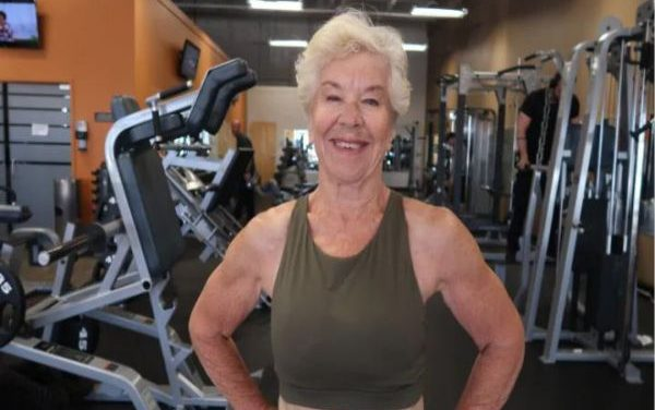 joan mcdonalds Body and life transformation