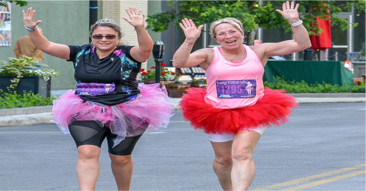 Columbus' Most Glam 5k hits Easton this summer