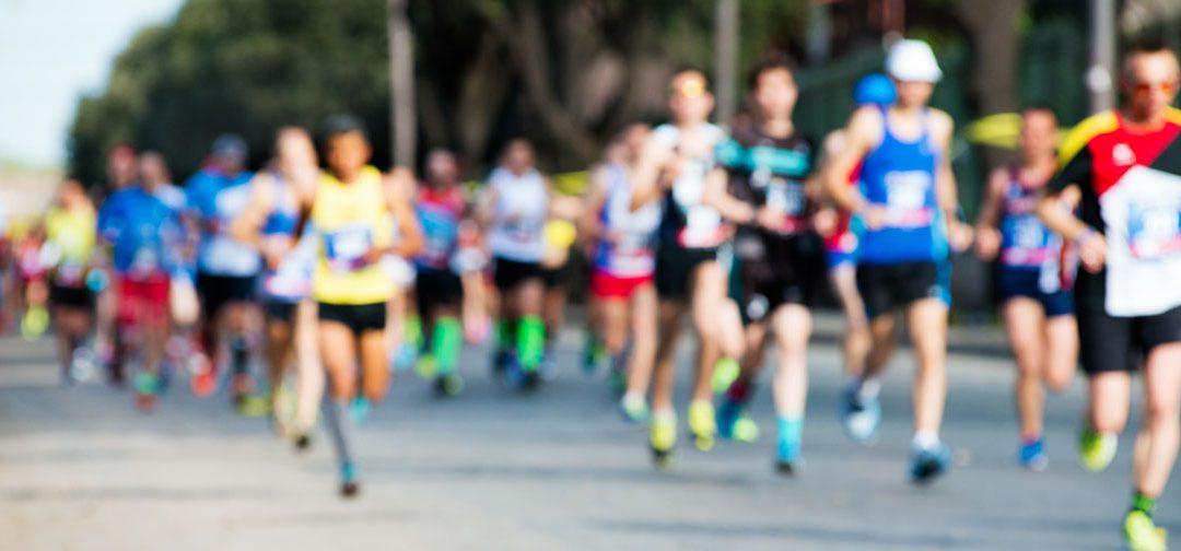 Marysville Neon Glow Run – Virtual Event