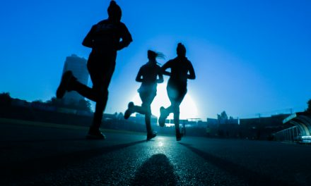 Run with passion 5k – June 6 to June 25