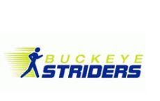 Buckeye Striders Walking Club