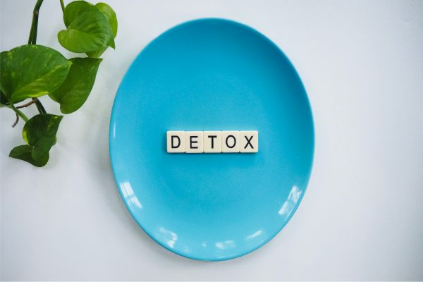 Diet Detoxification.  Do they Work?