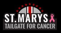 St. Marys Tailgate For Cancer