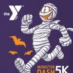 Halloween 5k Wapak YMCA