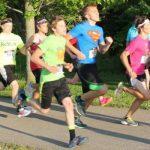 Marysville Neon Glow Run