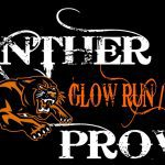 Panther Prowl 5k Glow Run