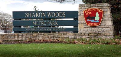 Sharon Woods Metro Park