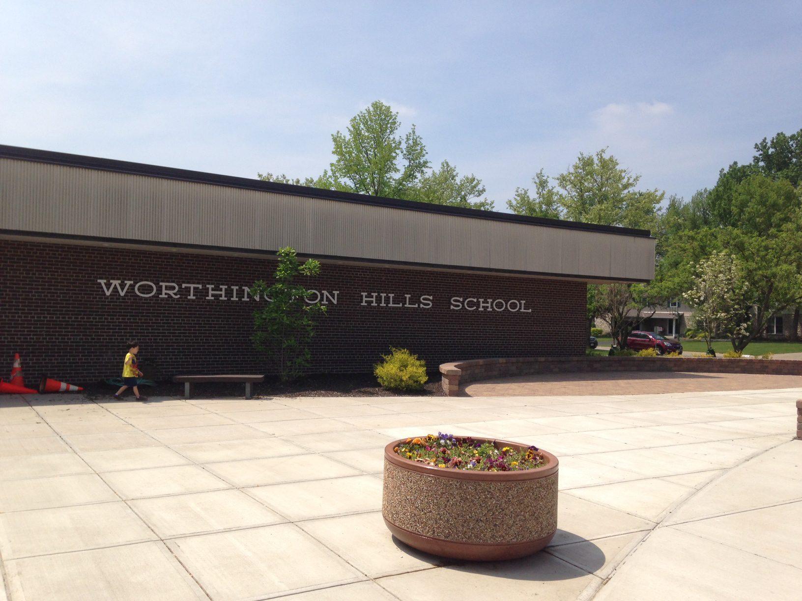 Worthington Hills Elementary School
